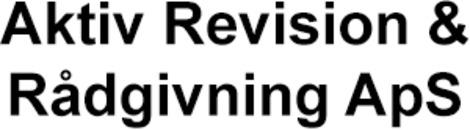 Aktiv Revision & Rådgivning ApS logo