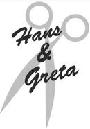 Salong Hans o. Greta logo