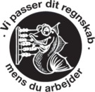 Havnens Regnskabskontor logo
