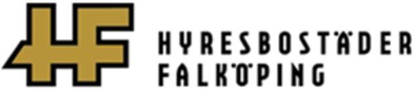 Hyresbostäder Falköping logo