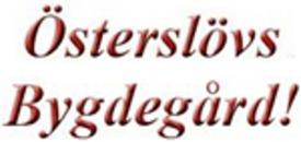 Österslövs Bygdegård logo