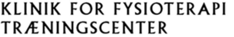 Klinikken Borgergade I/S logo