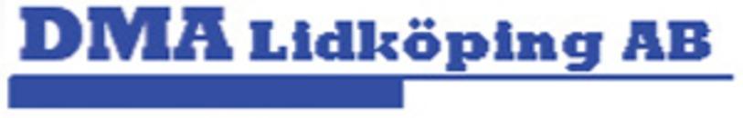 DMA Lidköping AB logo