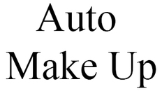 Auto Make Up logo
