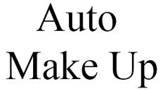 Auto Make Up logo