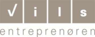 Vils Entreprenørforretning A/S logo
