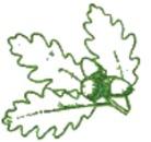 Højmoses Planteskole logo