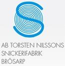 Nilsson Snickerifabrik AB, Torsten logo