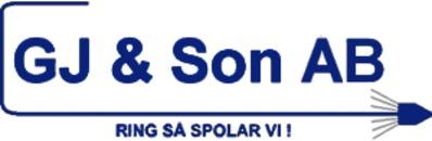 GJ & Son AB logo