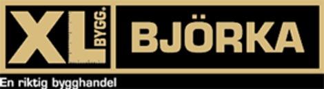 Xl-Bygg Björka AB logo