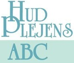 Hudplejens ABC logo