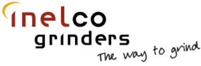 Inelco Grinders A/S logo