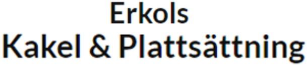 Erkols Kakel Och Plattsättning logo