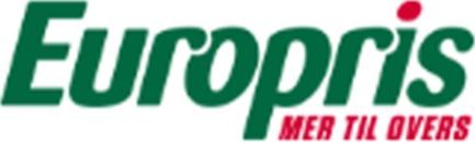 Europris Os logo