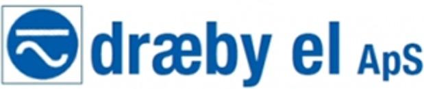 Dræby El ApS logo