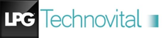 LPG Technovital logo