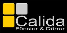 Calida Fönster & Dörrar AB logo