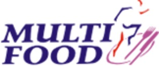 Multi Food AS logo