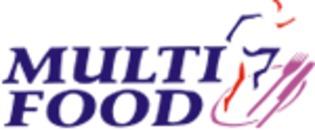 Multi Food AS logo