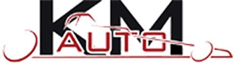 KM Auto logo