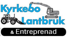 Kyrkebo Lantbruk & Entreprenad logo