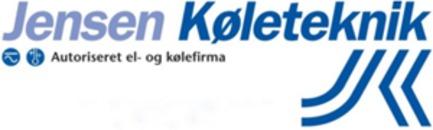 Jensen Køleteknik logo