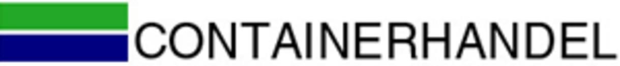 Containerhandel CARU AB logo