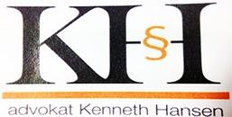Advokat Kenneth Hansen logo