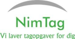 Nimtag Aps logo