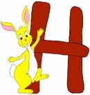 Hundremeterskogen barnehage SA logo