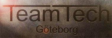 Teamtech Göteborg, AB logo