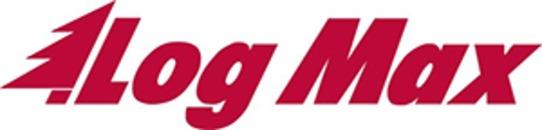 Log Max AB logo