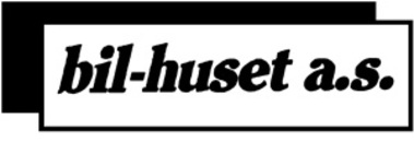 bil-huset AS logo