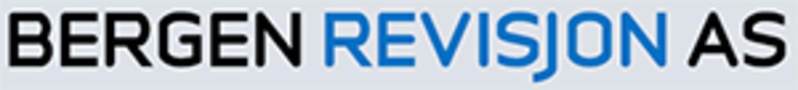 Bergen Revisjon AS avd Os logo