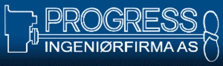 Progress Ingeniørfirma AS logo