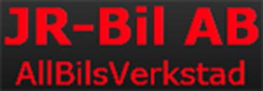 JR-Bil logo