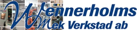 Wennerholms Mekaniska Verkstad AB logo