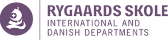 Rygaards Skole logo