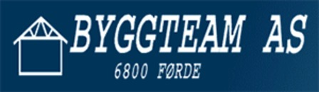 Byggteam AS logo