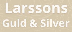 Larssons Guld & Silver logo