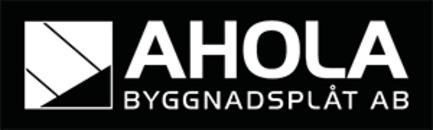 Ahola Byggnadsplåt AB logo
