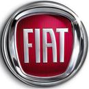 Fiat Brørup Rødding logo