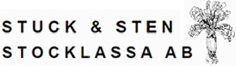 Stuck & Sten, Stocklassa AB logo