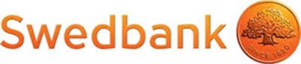 Swedbank Norge logo