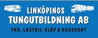 Linköpings Tungutbildning AB logo