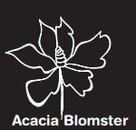 Acacia Blomster logo
