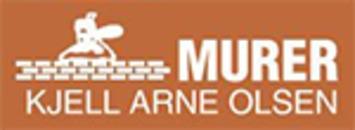 Murer Kjell Arne Olsen AS logo