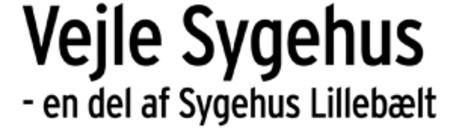 Vejle Sygehus - Sygehus Lillebælt logo