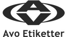 Avo Etiketter ApS logo