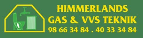 Himmerlands Gas & VVS Teknik ApS logo